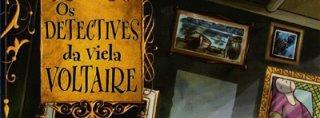 Ler mais: O estranho caso do retrato flamengo - por P. D: Baccalario e A. Gatti