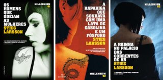 "Ler mais: Trilogia ""Millennium"" – por Stieg Larsson"