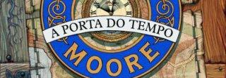 Ler mais: A porta do tempo - por Ulysses Moore