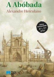 Ler mais: A Abóbada - por Alexandre Herculano