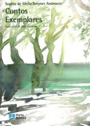 Ler mais: Contos Exemplares - por Sophia de Mello Breyner