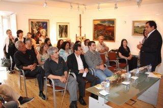 Ler mais: Casa Museu Fernando Namora Celebra 26º Aniversário