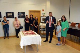 Ler mais: Biblioteca Municipal celebra 10 anos como Casa de Cultura