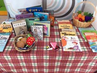 Ler mais: Sábado com Histórias abre portas a restaurante literário