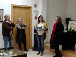 Ler mais: As felicitações natalícias em exposição na Biblioteca Municipal