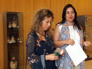 Ler mais: Biblioteca Municipal assinala festas juninas com exposição de Santos Populares
