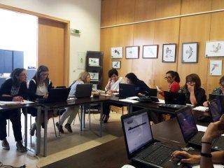 Ler mais: Bibliotecas de Condeixa preparam-se para acolher software unificador!