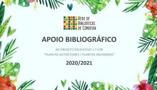 """Ler mais: Projeto educativo 1º CEB """"Plantas Autóctones/Plantas Invasoras"""""""