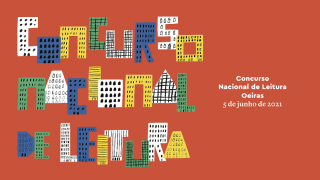 Ler mais: Concurso Nacional de Leitura 2020-2021