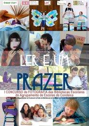 Ler mais: I Concurso de Fotografias das Bibliotecas Escolares