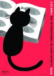 Ler mais: Dia Internacional do Livro Infantil  - Texto de Peter Svetina