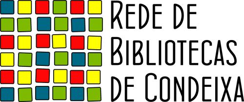 Logo da rede de bibliotecas sem fundo